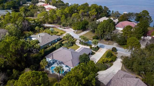 1251 Emerald Bay Drive, Destin, FL 32541 (MLS #831459) :: Scenic Sotheby's International Realty