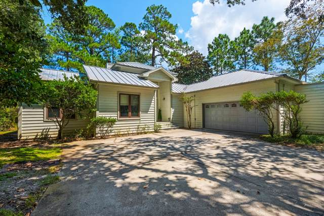 334 Woodland Bayou Drive, Santa Rosa Beach, FL 32459 (MLS #831462) :: ResortQuest Real Estate