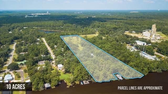 10 AC Robinwood Drive, Freeport, FL 32439 (MLS #831465) :: CENTURY 21 Coast Properties