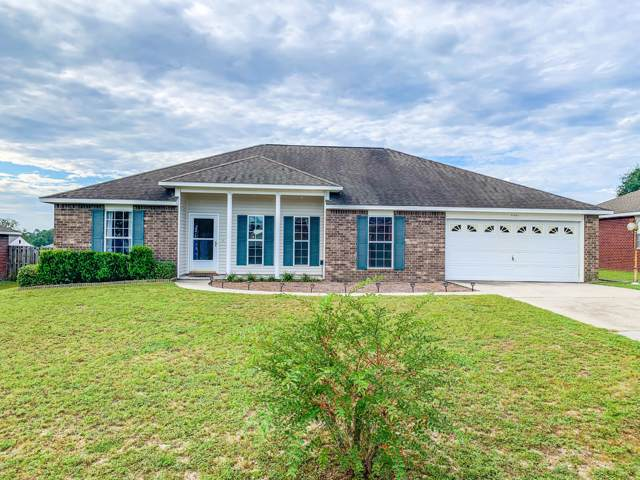 5204 Moore Loop, Crestview, FL 32536 (MLS #831466) :: The Premier Property Group