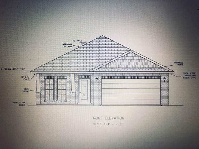 1405B Cat-Mar Road, Niceville, FL 32578 (MLS #831472) :: Berkshire Hathaway HomeServices PenFed Realty