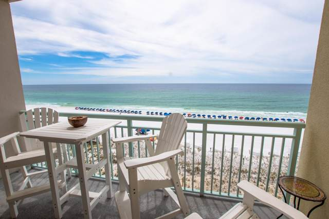 866 Santa Rosa Boulevard Unit 606, Fort Walton Beach, FL 32548 (MLS #831493) :: Keller Williams Realty Emerald Coast