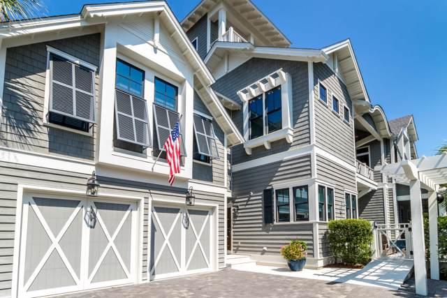 52 N Shingle Lane, Inlet Beach, FL 32461 (MLS #831494) :: Hilary & Reverie