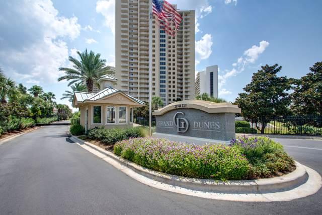 219 Scenic Gulf Drive Unit 920, Miramar Beach, FL 32550 (MLS #831495) :: Keller Williams Realty Emerald Coast