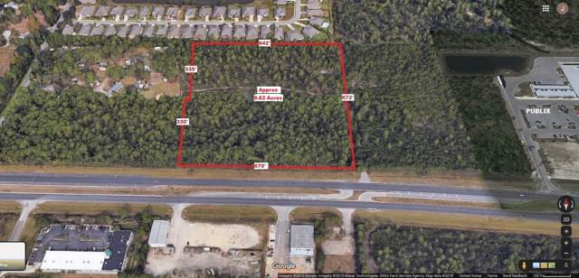 000 Hwy 98 E, Santa Rosa Beach, FL 32459 (MLS #831502) :: Berkshire Hathaway HomeServices Beach Properties of Florida