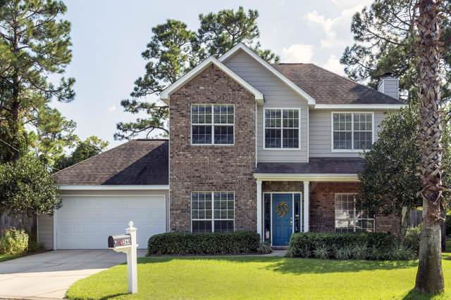 264 Long Lake Drive, Miramar Beach, FL 32550 (MLS #831505) :: Berkshire Hathaway HomeServices PenFed Realty