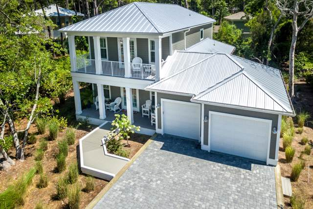 975 Allen Loop Drive, Santa Rosa Beach, FL 32459 (MLS #831506) :: ResortQuest Real Estate