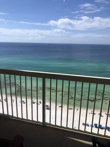 15817 Front Beach Road Road Unit 1602, Panama City Beach, FL 32413 (MLS #831509) :: RE/MAX By The Sea