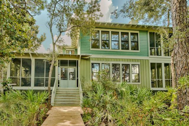 257 Amelia Lane, Santa Rosa Beach, FL 32459 (MLS #831512) :: ResortQuest Real Estate