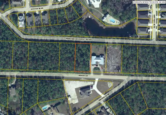 LOT C-36 Lagrange Shores, Freeport, FL 32439 (MLS #831517) :: ResortQuest Real Estate