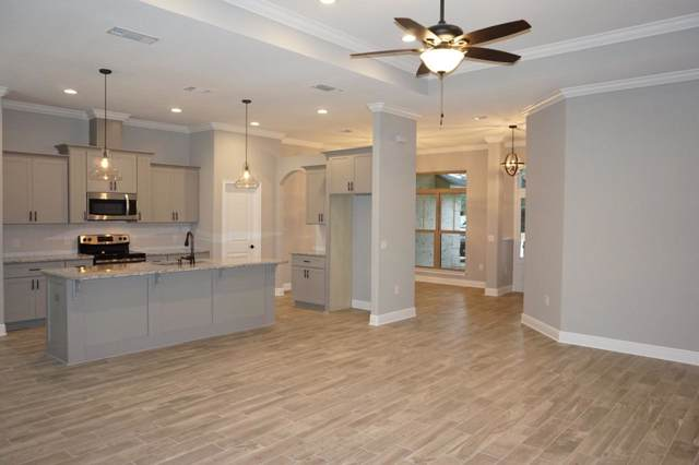 7033 Snug Waters Road, Navarre, FL 32566 (MLS #831520) :: Berkshire Hathaway HomeServices PenFed Realty