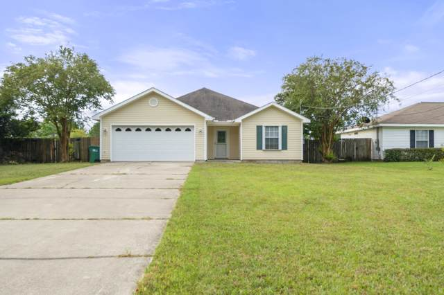 8303 Montalban Street, Navarre, FL 32566 (MLS #831522) :: Berkshire Hathaway HomeServices PenFed Realty