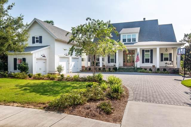 4390 Stonebridge Road, Destin, FL 32541 (MLS #831526) :: Berkshire Hathaway HomeServices Beach Properties of Florida