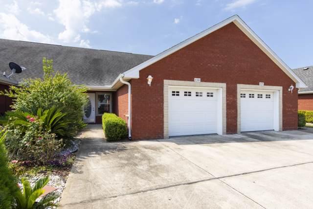 1150 Airport Road Unit 130, Destin, FL 32541 (MLS #831528) :: Berkshire Hathaway HomeServices Beach Properties of Florida