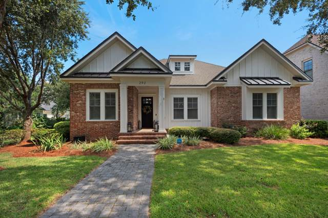 292 Champion Court, Destin, FL 32541 (MLS #831529) :: Berkshire Hathaway HomeServices Beach Properties of Florida