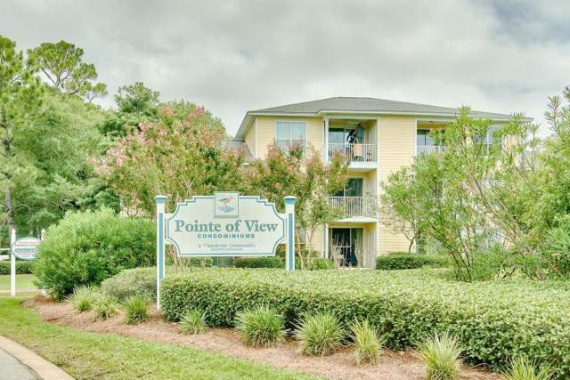 200 Sandestin Lane #811, Miramar Beach, FL 32550 (MLS #831530) :: Berkshire Hathaway HomeServices PenFed Realty