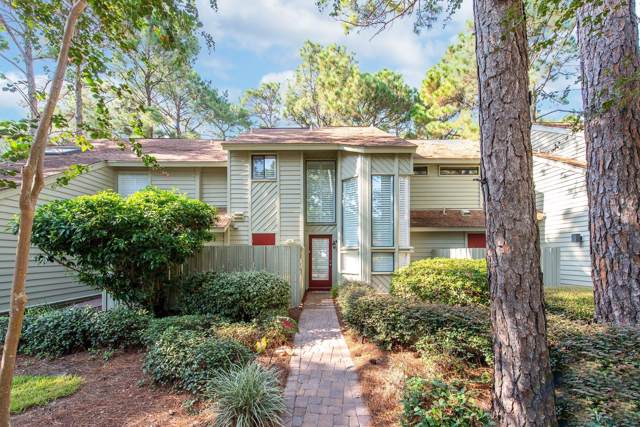 258 Eagle Drive, Miramar Beach, FL 32550 (MLS #831535) :: Berkshire Hathaway HomeServices PenFed Realty