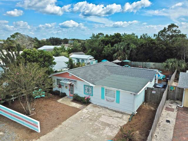 21327 Caribbean Lane, Panama City Beach, FL 32413 (MLS #831537) :: The Beach Group