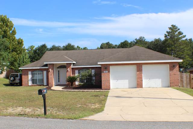 4826 Young Road, Crestview, FL 32539 (MLS #831544) :: Scenic Sotheby's International Realty