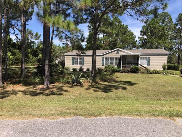 218 Edgewood Terrace, Santa Rosa Beach, FL 32459 (MLS #831546) :: Berkshire Hathaway HomeServices Beach Properties of Florida