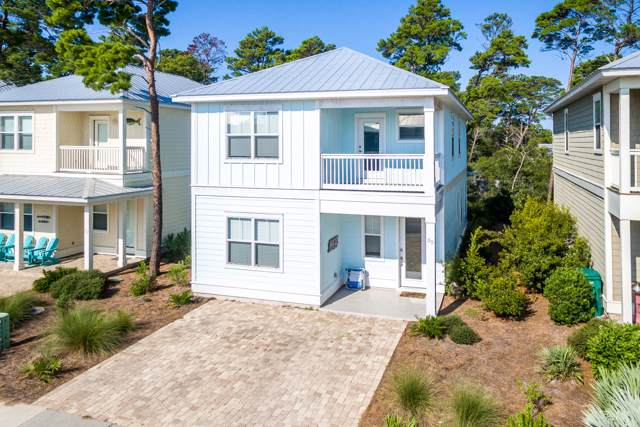 35 Emma Huggins Lane, Santa Rosa Beach, FL 32459 (MLS #831548) :: Berkshire Hathaway HomeServices Beach Properties of Florida