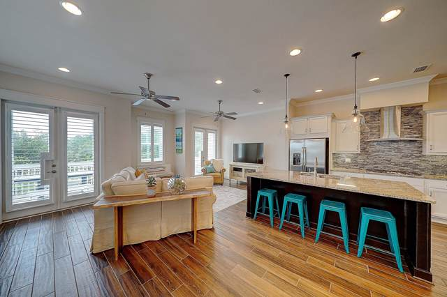 67 Milestone Drive A, Inlet Beach, FL 32461 (MLS #831555) :: Berkshire Hathaway HomeServices Beach Properties of Florida