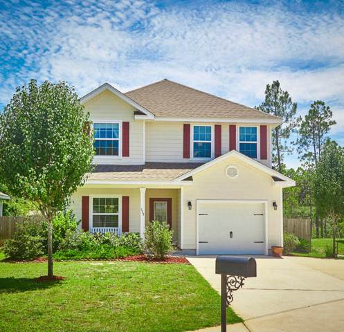 115 Topsail Drive, Santa Rosa Beach, FL 32459 (MLS #831557) :: The Beach Group