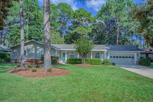 1227 Chantilly Circle, Niceville, FL 32578 (MLS #831574) :: ENGEL & VÖLKERS