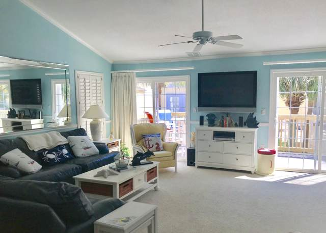 775 Gulf Shore Drive #35, Destin, FL 32541 (MLS #831575) :: Counts Real Estate on 30A