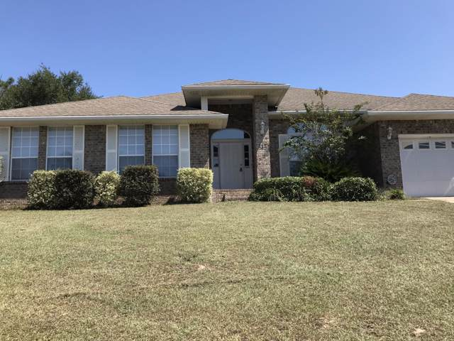 112 Strike Eagle Drive, Crestview, FL 32536 (MLS #831584) :: Berkshire Hathaway HomeServices PenFed Realty