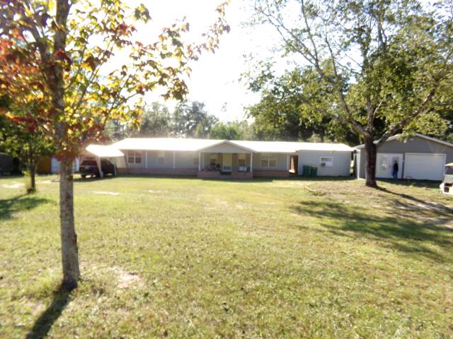5390 Monterrey Road, Crestview, FL 32539 (MLS #831585) :: ENGEL & VÖLKERS