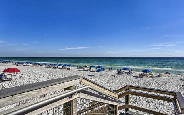900 Gulf Shore Drive Unit 3035, Destin, FL 32541 (MLS #831590) :: ENGEL & VÖLKERS