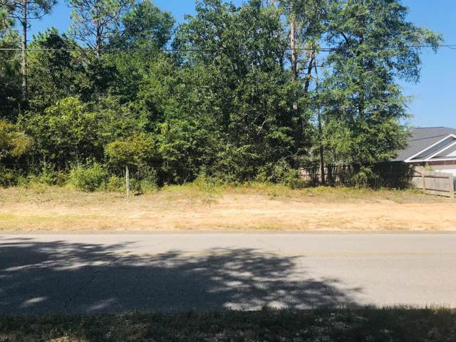 TBD Possum Ridge Road, Crestview, FL 32539 (MLS #831593) :: ENGEL & VÖLKERS