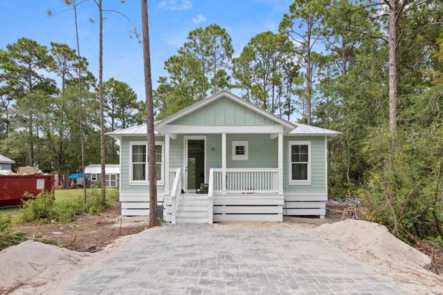 70 W Wild Blueberry Way, Santa Rosa Beach, FL 32459 (MLS #831598) :: Berkshire Hathaway HomeServices PenFed Realty