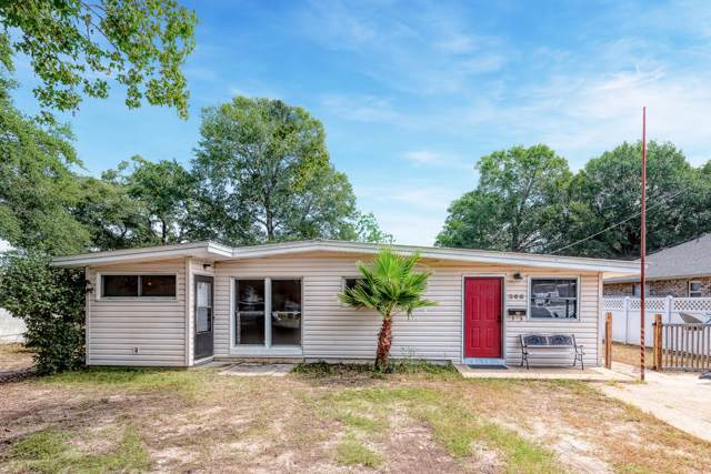 366 NE Osborne Drive, Fort Walton Beach, FL 32548 (MLS #831599) :: Keller Williams Realty Emerald Coast