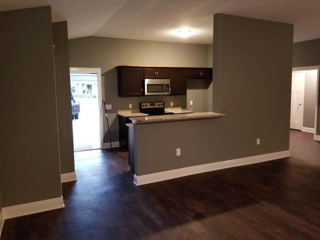 1651 Ponderosa Drive, Gulf Breeze, FL 32563 (MLS #831601) :: ResortQuest Real Estate