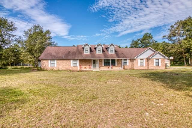 259 Walden Lane, Laurel Hill, FL 32567 (MLS #831602) :: Berkshire Hathaway HomeServices PenFed Realty