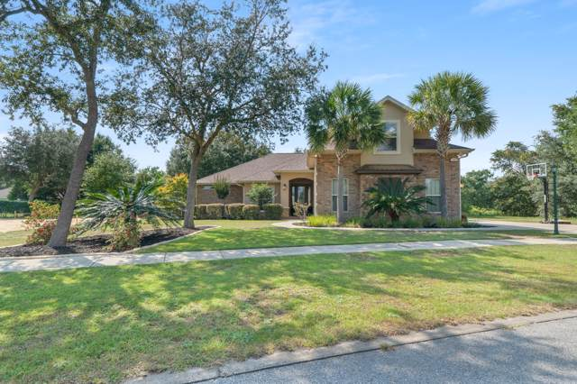 2900 Chancery Lane, Crestview, FL 32539 (MLS #831607) :: Berkshire Hathaway HomeServices PenFed Realty