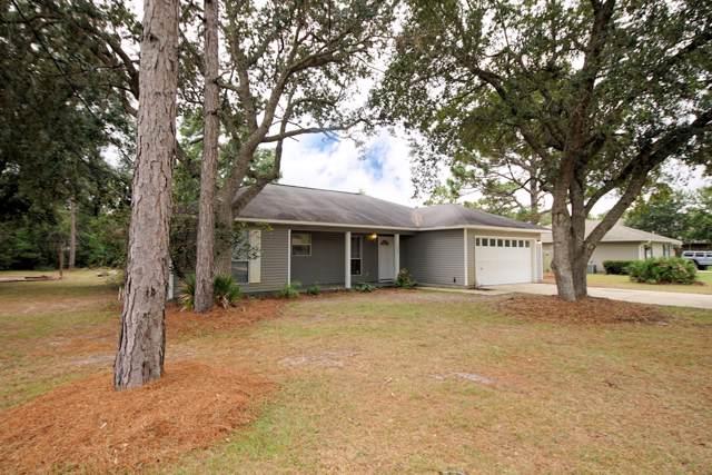 7261 Broadmoor Street, Navarre, FL 32566 (MLS #831615) :: ResortQuest Real Estate