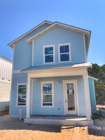 30 Constant Avenue, Santa Rosa Beach, FL 32459 (MLS #831617) :: Luxury Properties on 30A