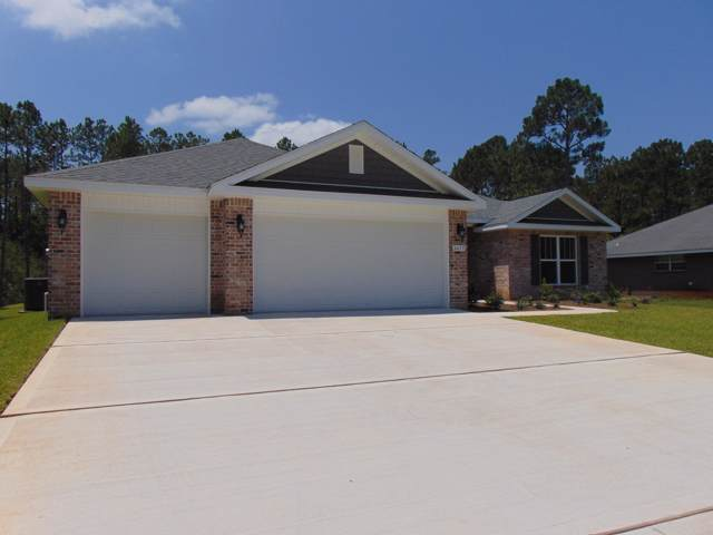 8236 Miranda Street, Navarre, FL 32566 (MLS #831625) :: Keller Williams Realty Emerald Coast