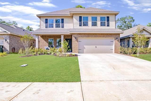 3646 Hawks Landing Circle, Pace, FL 32571 (MLS #831642) :: Coastal Luxury