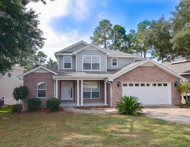 225 Gracie Lane, Niceville, FL 32578 (MLS #831643) :: Coastal Luxury
