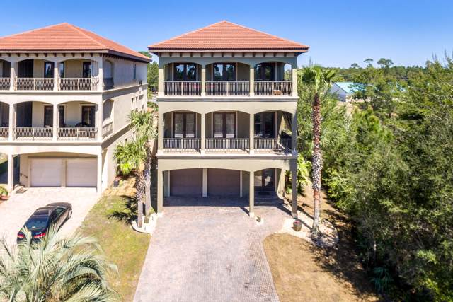 48 Sandstone Street, Santa Rosa Beach, FL 32459 (MLS #831649) :: Luxury Properties on 30A