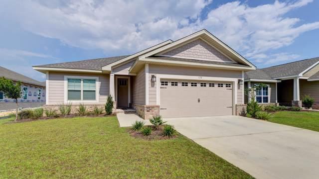172 Brandywine Road, Freeport, FL 32439 (MLS #831653) :: RE/MAX By The Sea