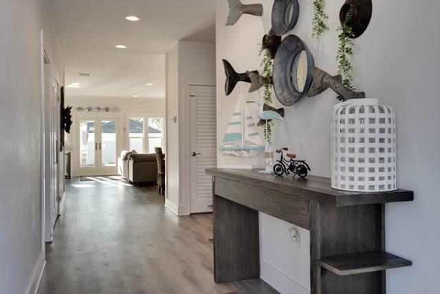 98 Shirah Street, Destin, FL 32541 (MLS #831656) :: The Beach Group