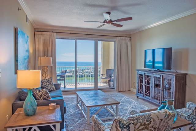 122 Seascape Drive Unit 1609, Miramar Beach, FL 32550 (MLS #831657) :: Classic Luxury Real Estate, LLC