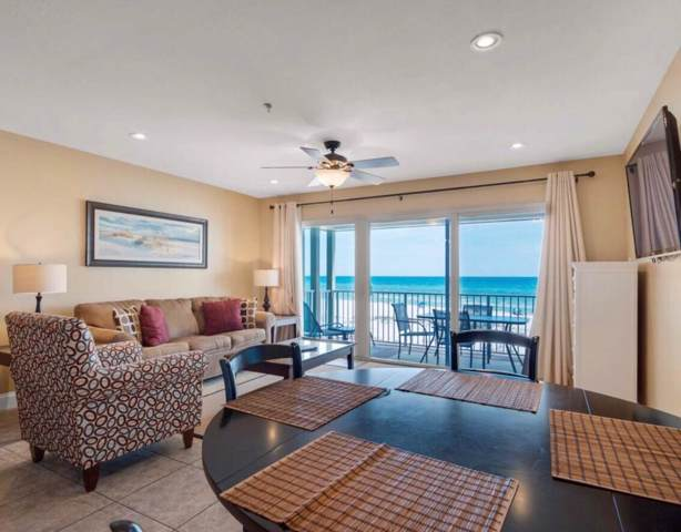 561 Eastern Lake Road Unit 203, Santa Rosa Beach, FL 32459 (MLS #831660) :: Classic Luxury Real Estate, LLC