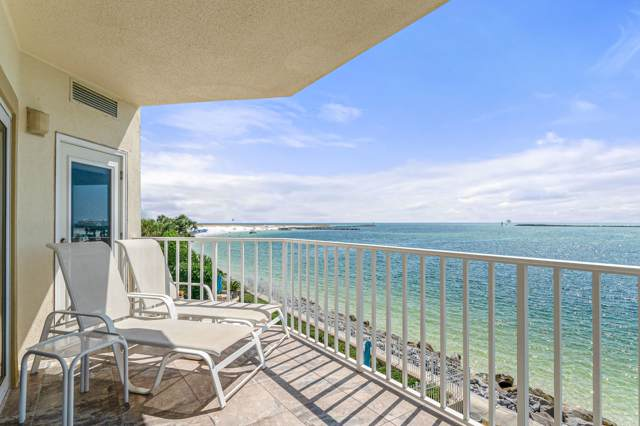 240 Gulf Shore Drive Unit 332, Destin, FL 32541 (MLS #831661) :: Hilary & Reverie