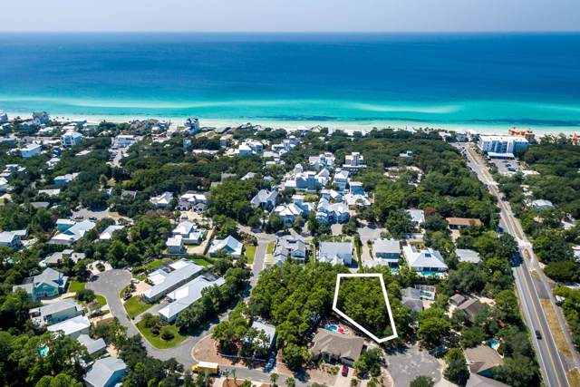 Lot 5 Suzanne Drive, Santa Rosa Beach, FL 32459 (MLS #831663) :: RE/MAX By The Sea